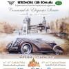 Concursul de Eleganţă Automobilistică ediția a-V-a la Sinaia