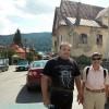 Istoria s-a oprit astăzi la mine la poartă – Doamna Schiel