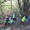 Ecologizare și curățenie pe Valea Prahovei