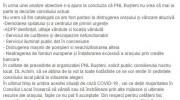Ședința ordinară a CL Bușteni in 26.03.2020, ordinea de zi, votul, Comunicat PNL Bușteni, Precizări