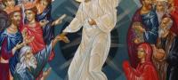 Distribuirea Sfintelor Paști și a Luminii la Bușteni, parohiile și programul
