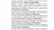 Ședința ordinară a CL Bușteni din 28.05.2020, ordinea de zi, votul