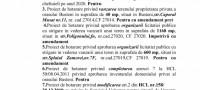 Ședința ordinară a CL Bușteni din 23.07.2020, ordinea de zi, votul