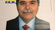 prof. Toma Andronel – Candidat Partidul Romania Mare