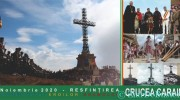 Lege pentru curațat zăpada și păstrarea curățeniei, resfințirea Crucii de pe Caraiman