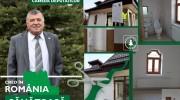 Altfel despre Emanoil Savin, candidat P.E.R și alegerile Parlamentare