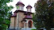 Anunț important – Biserica Sf. Constantin și Elena din Poiana Țapului
