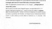 La Busteni, amnistia fiscală s-a prelungit pană la 31.01.2022