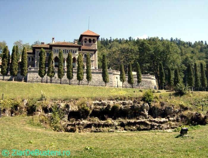 Castelul-Cantacuzino