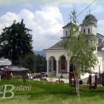 Manastirea-Caraiman