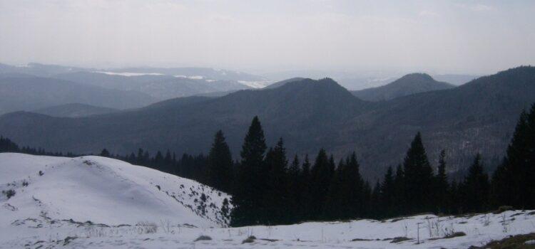 Excursii in Bucegi cu automobile 4 x 4