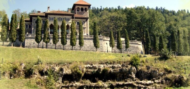 REGAL – Castelul Cantacuzino – Busteni