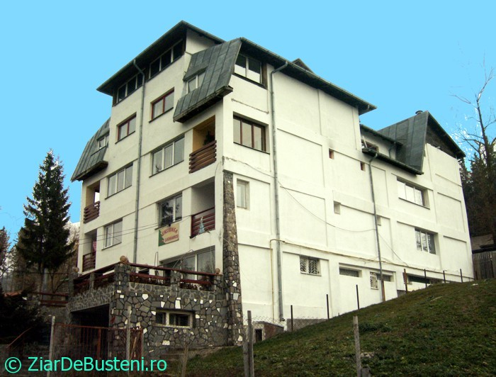 Casa Luchiancu