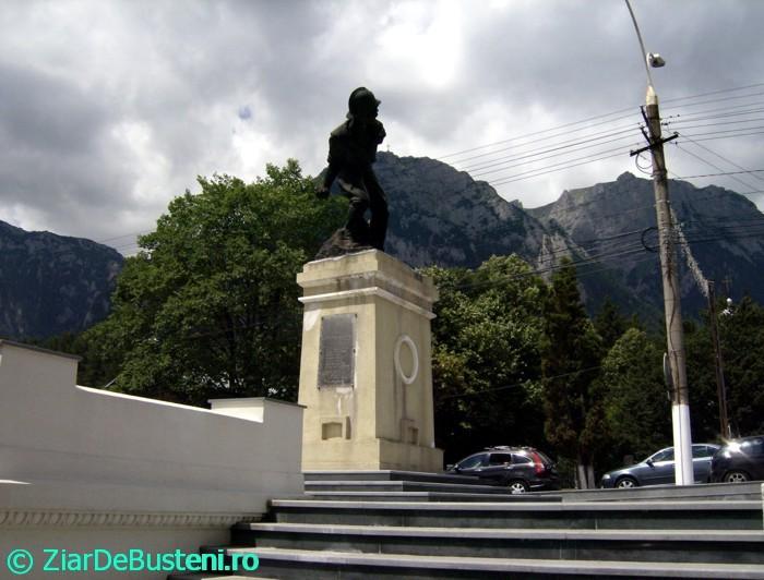 Monumentul Constantin Musat