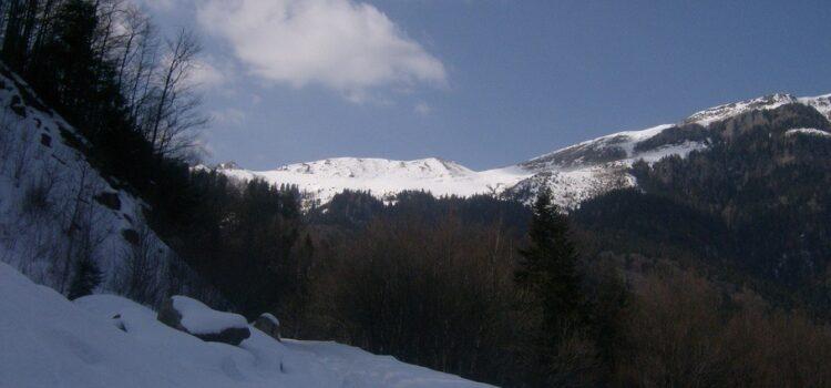 Excursii in Bucegi cu autoturisme 4X4 partea a-III-a