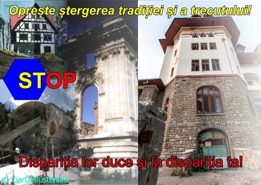 campanie stop istorie