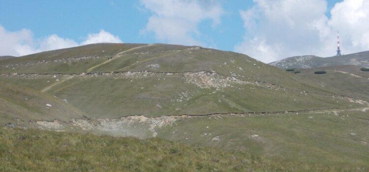 TransBucegi, drumul care ajunge până la Babele, va fi inaugurat oficial
