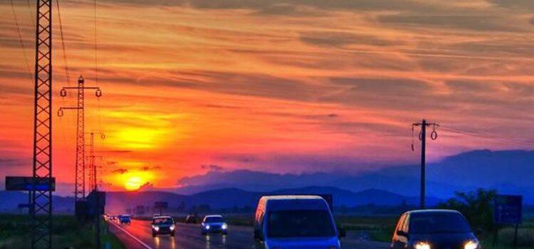 Autostrada A3 Bucureşti – Ploieşti, deschisă astăzi