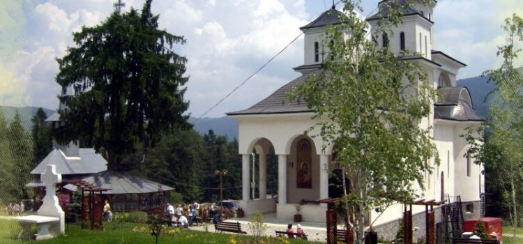 Manastirea Caraiman – Obiective Turistice
