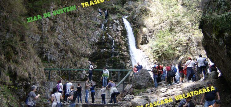 Cascada Urlatoarea – Busteni – Obiectiv al relansarii turistice 3