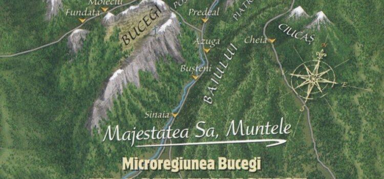 Majestatea Sa, Muntele – Prezentarea