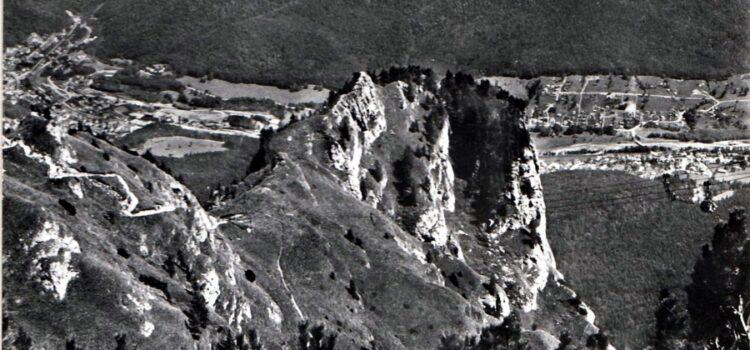 LOCURI si OAMENI care AU FOST – Poiana Tapului