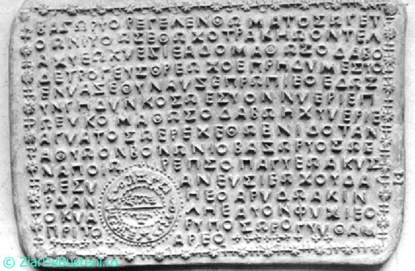 tablita 123