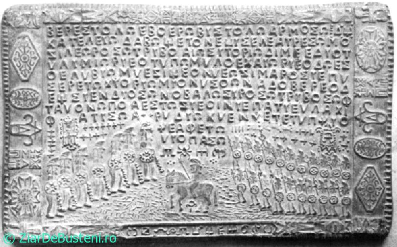 tablita 128