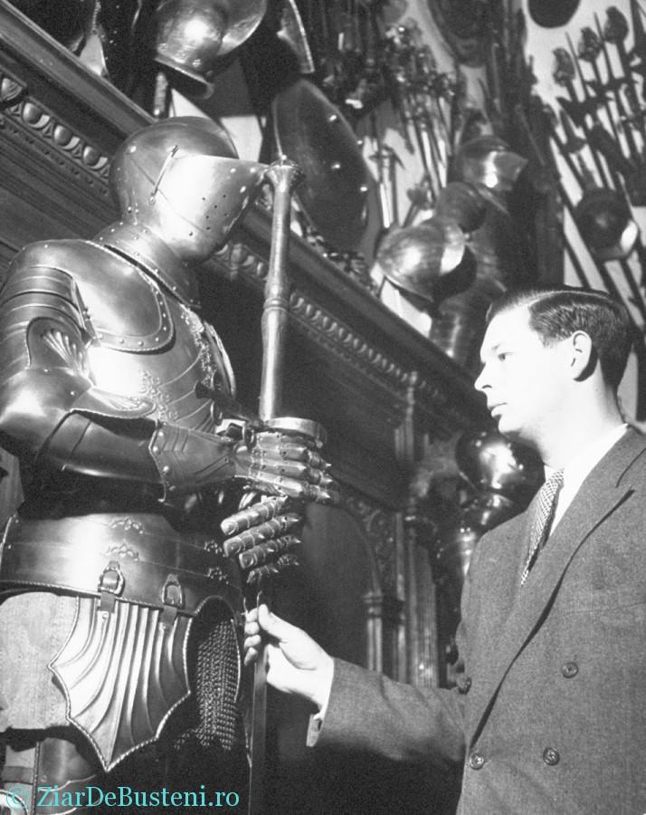 1946 - Regele Mihai