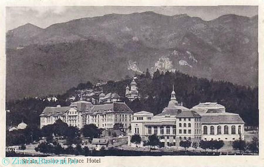 Hotel Palace si Cazinoul