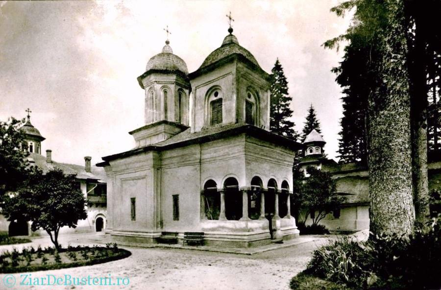 bisericavechemrsinaia