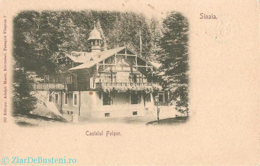 castelul foisor