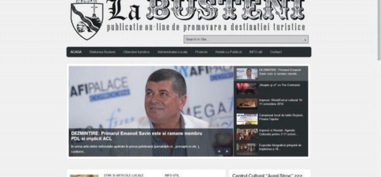 Amăgire sau Dezamăgire – Bușteni nu este PSD, nici Emanoil Savin, deocamdată – DEZMINȚIRE