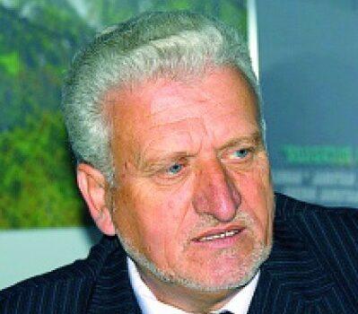 Rămas bun Domnule Ion Vasilescu