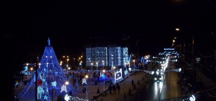 1 Decembrie la Bușteni – Evenimente de amploare