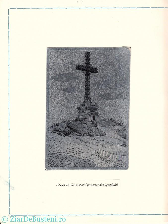 001 simbolul protector al busteniului