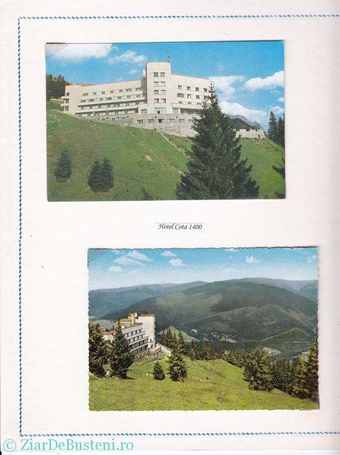 071 hotel cota 1400