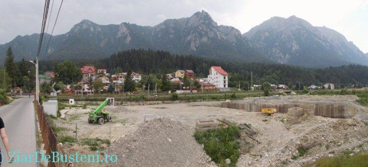 Bușteniul va deveni Capitala Alpinismului Românesc in viitor