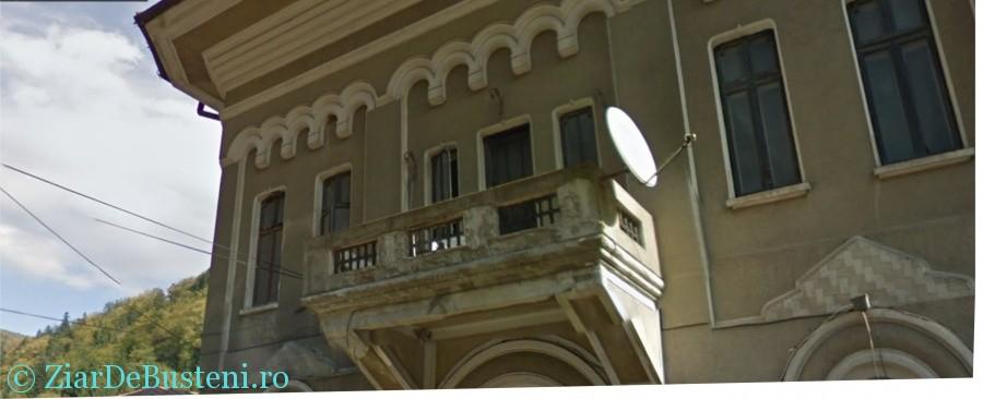 balcon gara