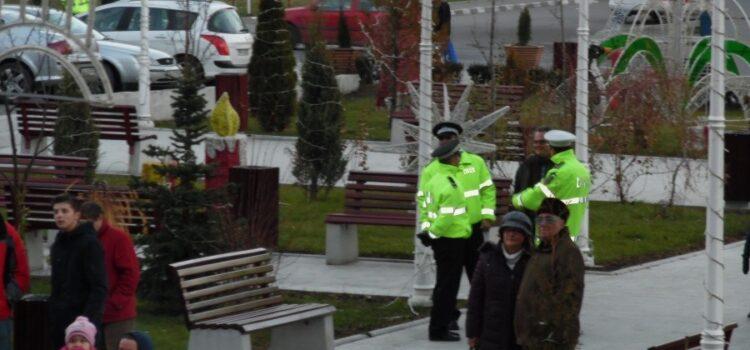 Despre Poliția Orașului Bușteni