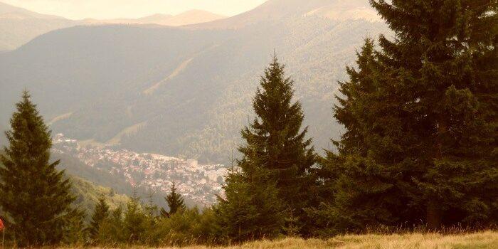 Azuga, Valea Grecului, vârful Grecului, Bușteni Altfel