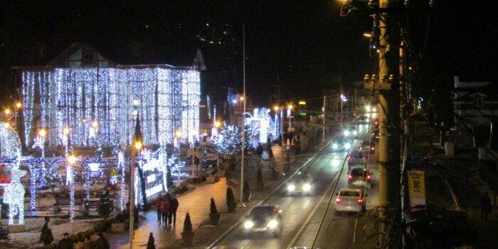 Raportul Curții de Conturi 2016 pentru Orașul Bușteni și vai de noi