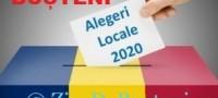 Rezultate partiale Bușteni – Alegeri locale 2020