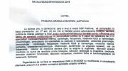Vorbele lui Mircea Corbu MINT, Avizele Ministerului Sănătății și DSP EXISTĂ !