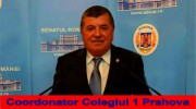 Iubesc Prahova – Coordonator Colegiul 1 Emanoil SAVIN – PSD – Alegeri locale 2020