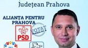 Astăzi in mijlocul dumneavoastră la Bușteni,dl. Bogdan Toader, Președintele C.J. Prahova