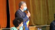Constituirea Consiliului Local la Bușteni și depunerea Jurământului