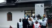 Dispensarul din Poiana Țapului – Misiune PERfect Indeplinită