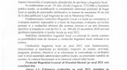 Bugetul orașului Bușteni pentru 2021, in consultare publică