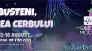 Weekend special la Bușteni 13-15 August 2021